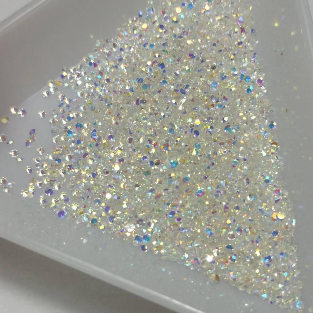 Официальная гарантия на irisk бриллиантовая крошка в пакете №28, шт.