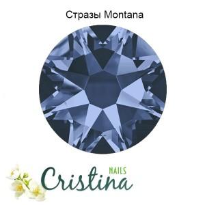Cтразы Montana 02