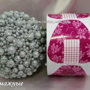 Формы бумажные Floral