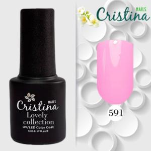 Гель лак Loveli Cristinanails