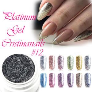 Platinum гель Cristinanails