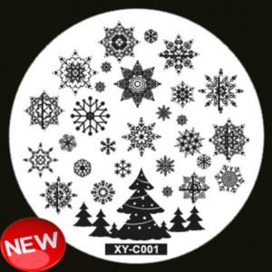 Диск Для Стемпинга XY-C001