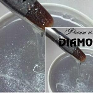 финиш диамонд кристина неилс