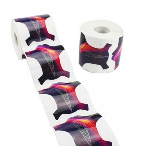 формы бумажные стилет