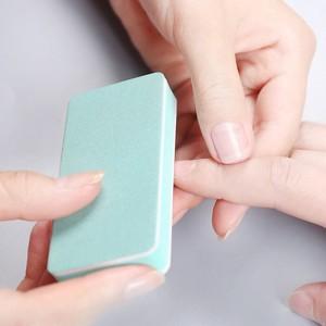блок двухсторонний для полировки ногтей