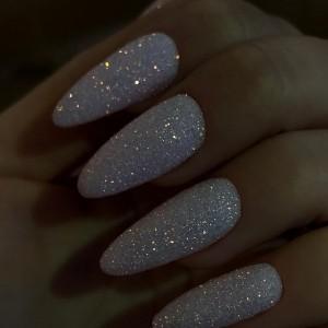 блеск для ногтей 1306