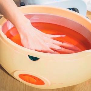 Параффиновая ванночка